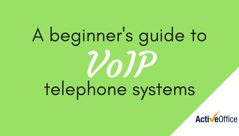 A Beginner's Guide to VoIP