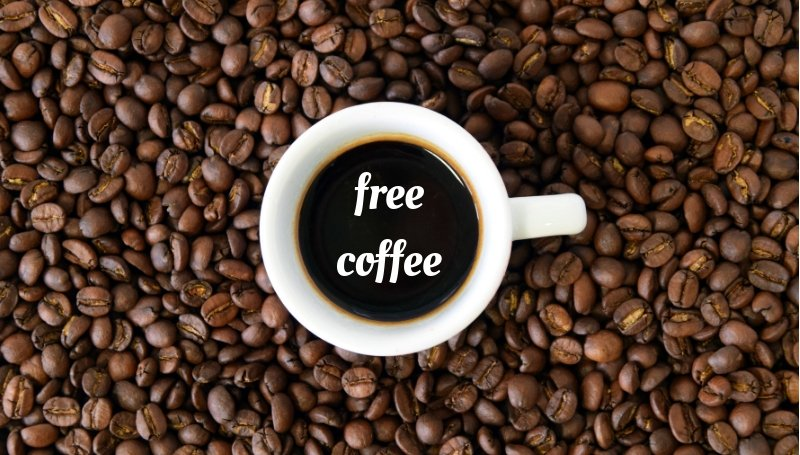 Free coffee in the workplace? Here's why you should consider it.