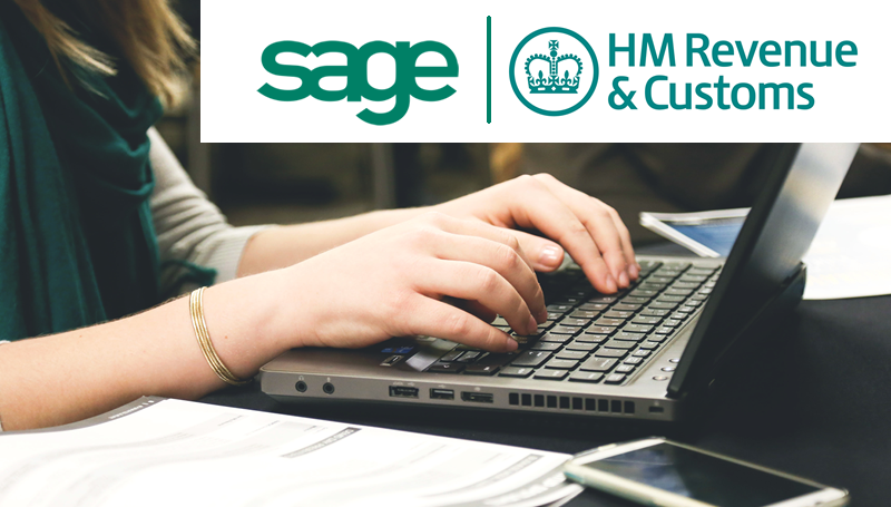 Important Changes to HMRC's Government Gateway